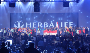herbalife opportunity