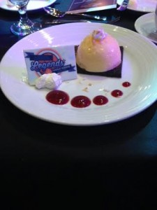 larry hochman legends dessert