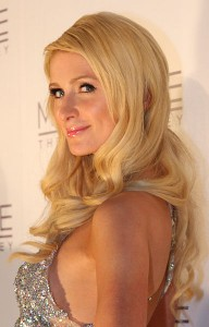 larry hochman paris hilton celebrity