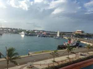 bermuda royal navy dockyard
