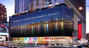 sudden success marriott marquis new york